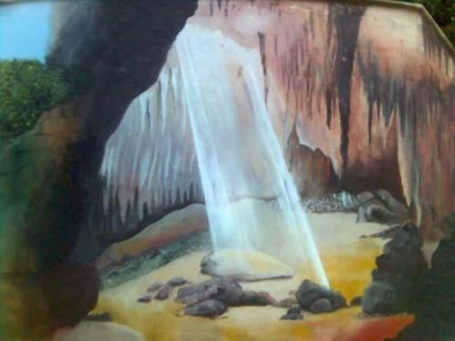 А здесь-пещеры Юкатана-одна достопримечательност-если кто-то из ваз приедет здесь-надо увидет.