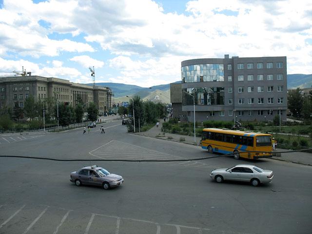 Уланбатор