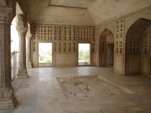 Комната Шах Джахана