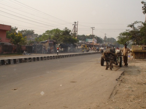 Улица Харидвара