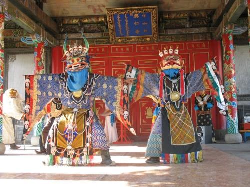 Буддизм в Монголии