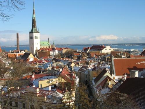 Vanna Tallinn