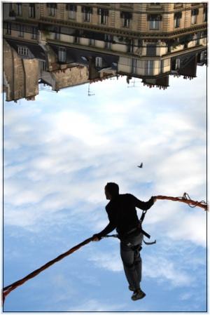Парижское небо
