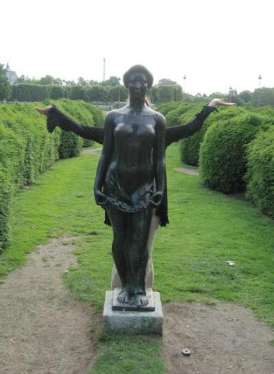 почти богиня