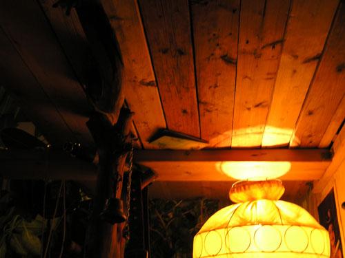 1 потолок второго яруса