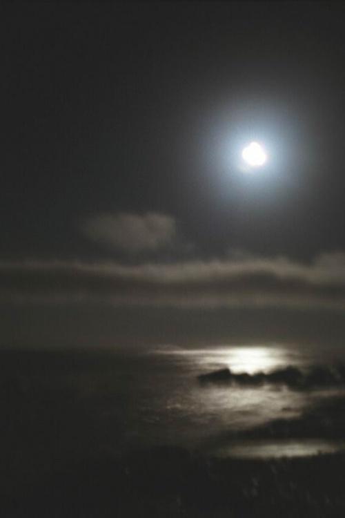 попытки фотографирования луны без штатива