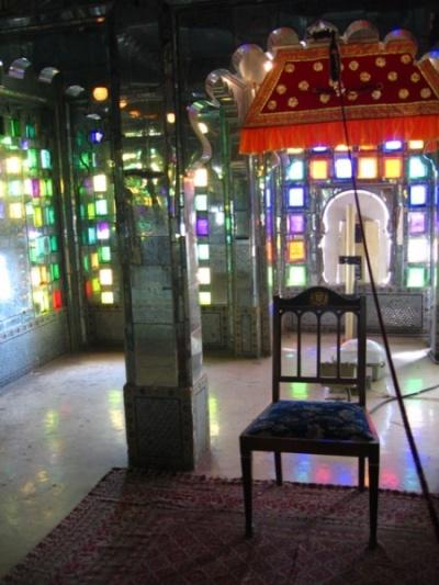музеи убранства двора удаипурских саваев-багори ки хавели