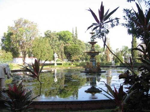сад сахелион - ки - бари - хочу здесь жить