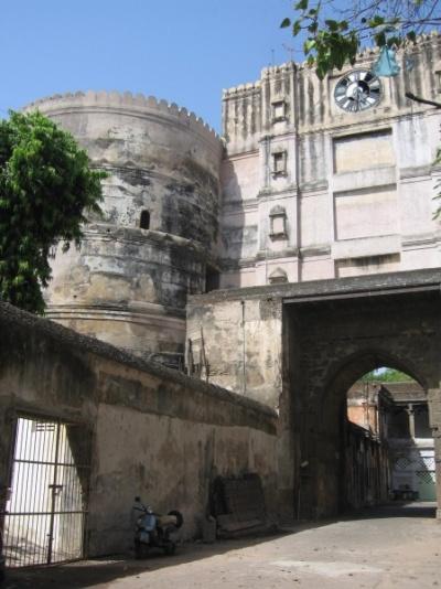 форт Бхадра