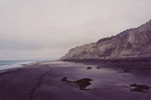 дорога в облака из моих мокрых усталых следов