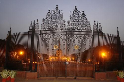 Презедентский дворец