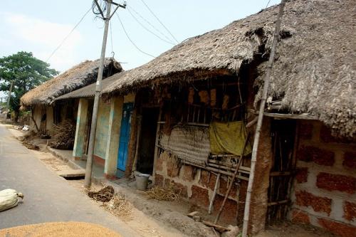 Деревня без названия