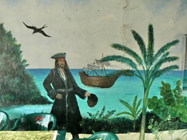 Путешествие в Юкатанской истории.