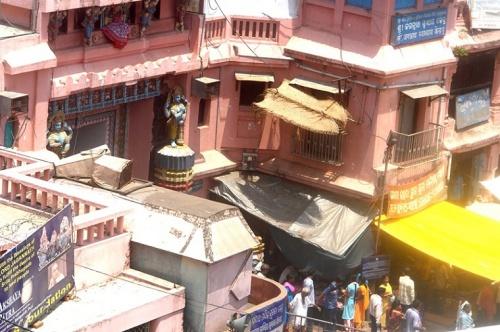 Храм Джаганатха