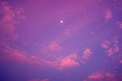 Индийская луна