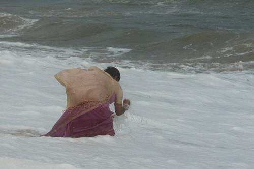 Молитва океану