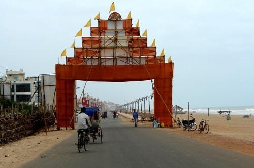 Welcome to Puri