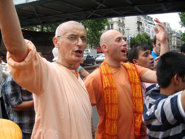 бхакти-йога - это круто!