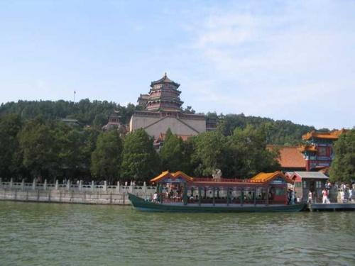 Храм Летнего дворца