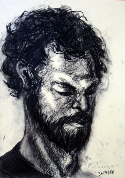 Портрет испанца