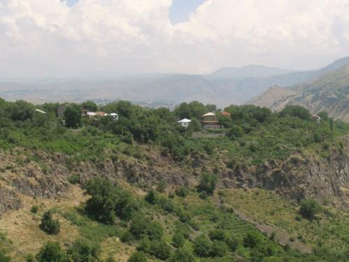 Поселок Гарни