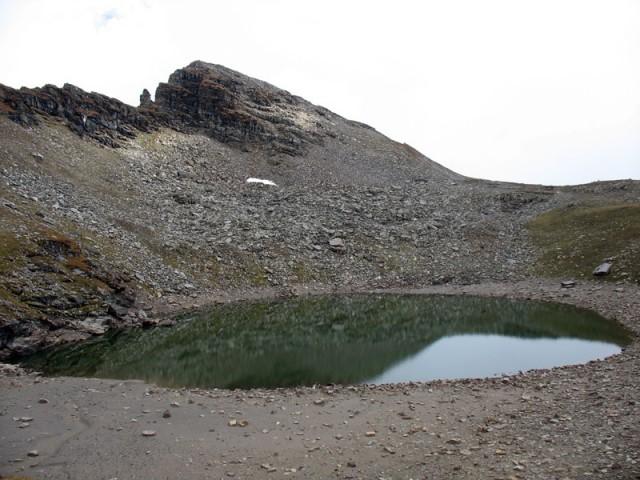 Озеро Бригу