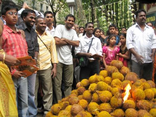 все эти кокосы сейчас разобьют :)