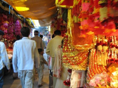 Улица в Кангре