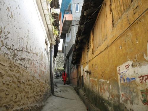 Улицы Чамбы