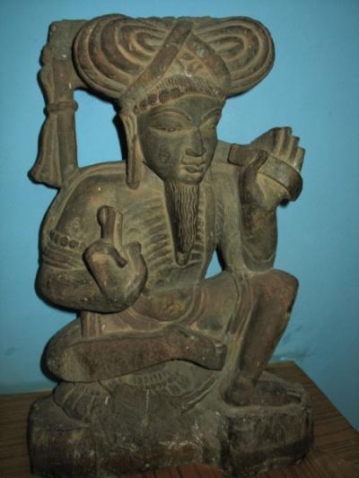 Садху (святой отшельник)