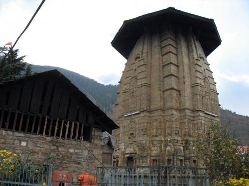 Храм Нрисимхи