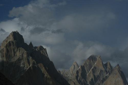 Горы, горы