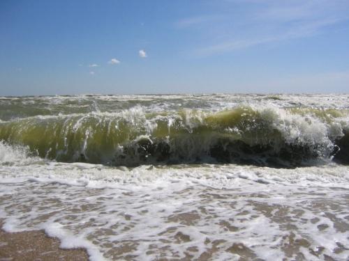 Море волнуется - два!
