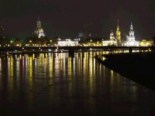 а вот наконец то и Дрезден