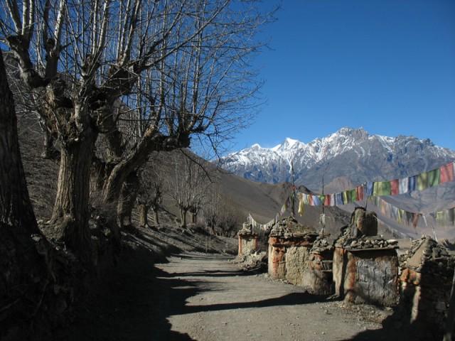 Дорога Гималайская 2