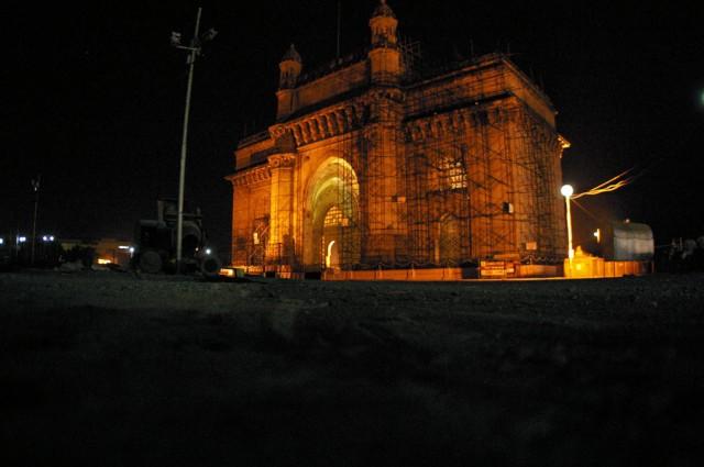 india gates