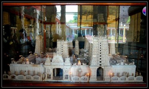 Панорам храма