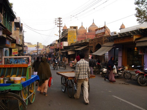 Бхаратпур