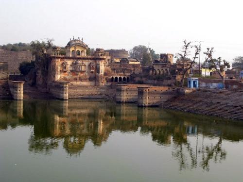 Диг, Раджастан, Индия