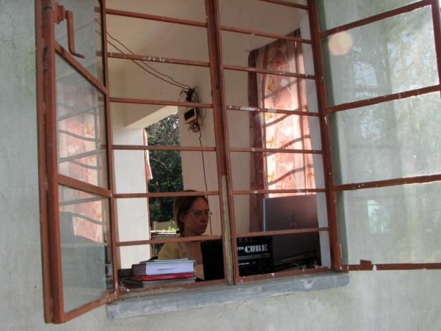 Офис на берегу Джаланги 3
