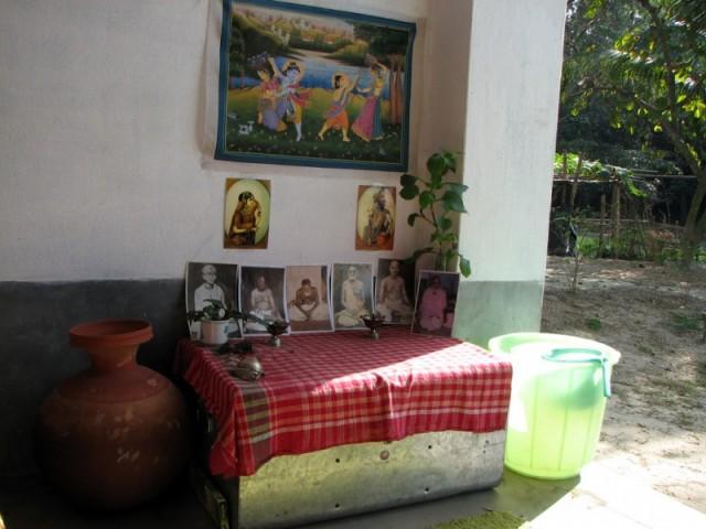 Офис на берегу Джаланги 4
