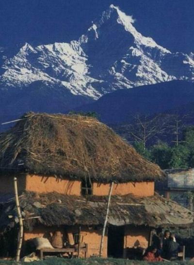 По дороге в Непал 2.*