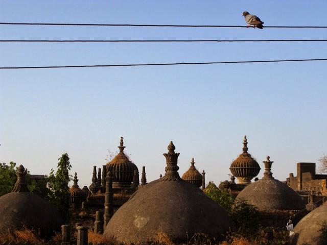Купола Джунагадха