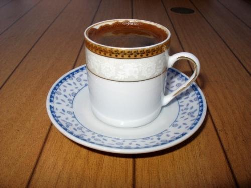 Начало пополнения духовной чаши