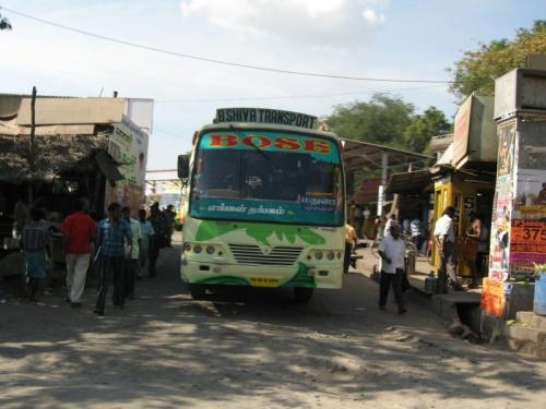 Shiva Trasport.