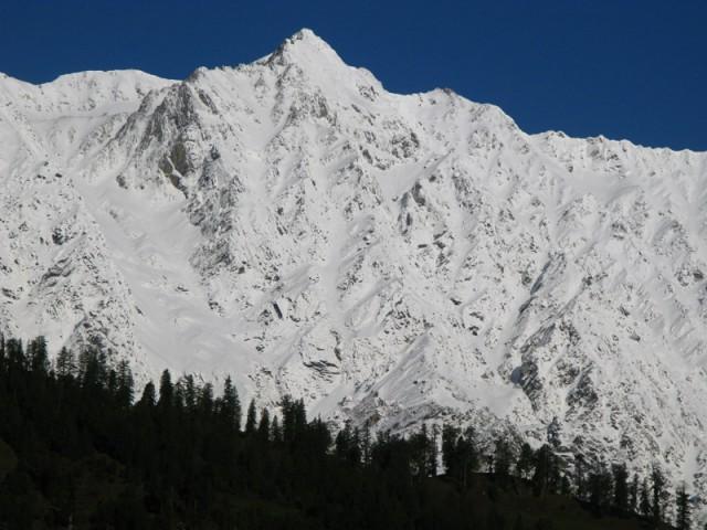 Фото дня: Мы снова в Гималаях!