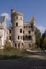 замок в Муромцево
