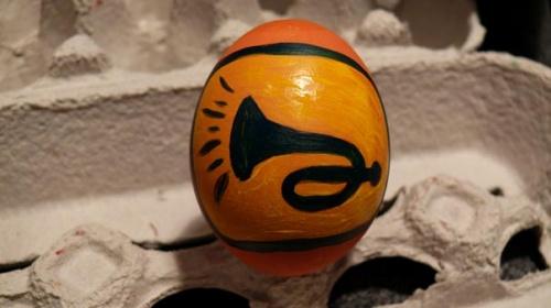 Яйцо № 7.