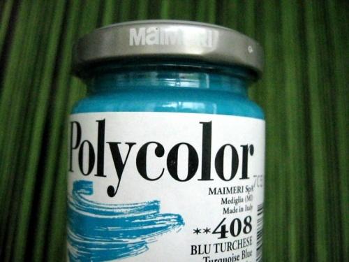 Polycolor.