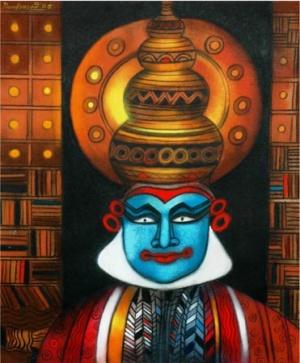 Ramprasad Dev